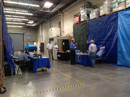 Switchgear Solutions Open House 3